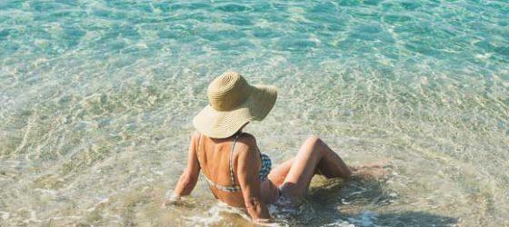 Destinations Mer senior en vacances