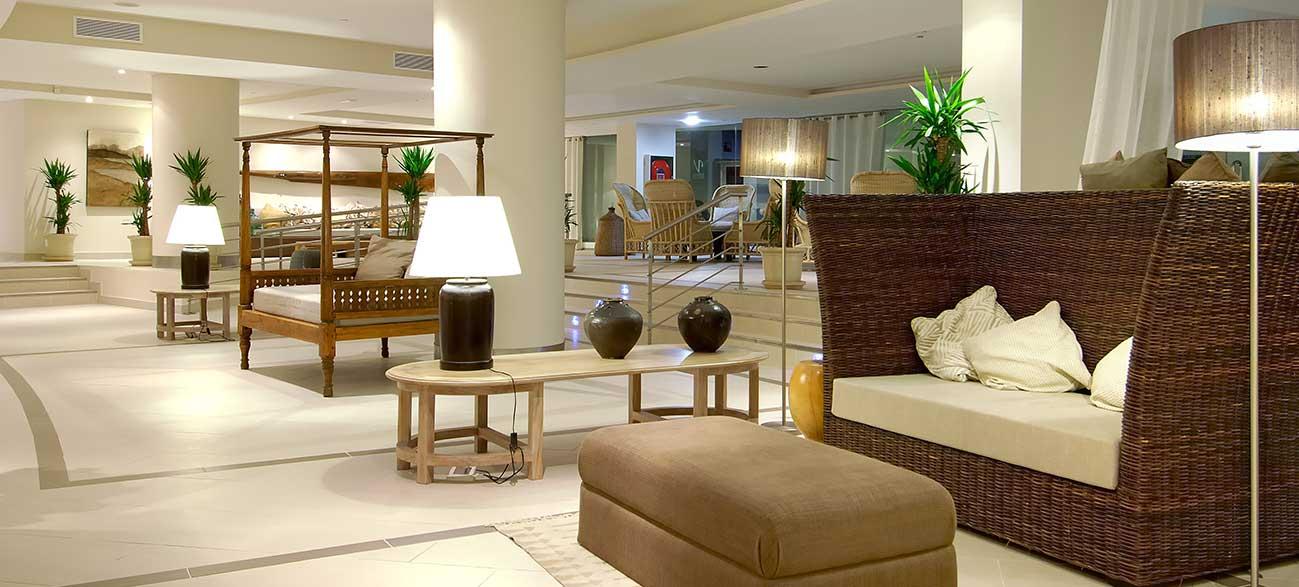 Hall du Vincci Tenerife Golf Hôtel 4*
