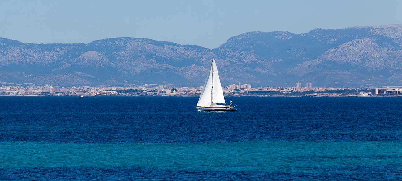 île de Majorque aux Baléares
