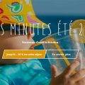 Réservez en premières minutes votre séjour Vacanciel 2020