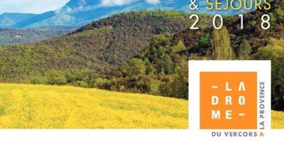 Offres promo dans Drôme sur une sélection de séjours ou activités.