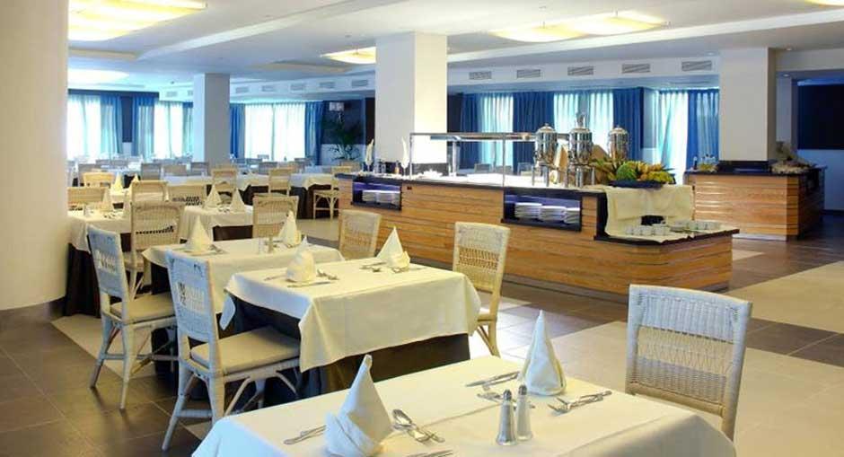 Restaurant du Vincci Tenerife Golf Hôtel 4* aux Canaries