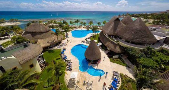 Club Lookéa Riviera Maya Mexique, Playa del Carmen