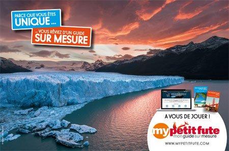 Mypetitfute, le guide de voyage personnalisé