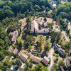 Séjour 7 nuits à L'Isle-sur-la-Sorgue en demi-pension