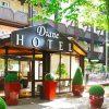 Hôtel Diane à Amnéville en Lorraine