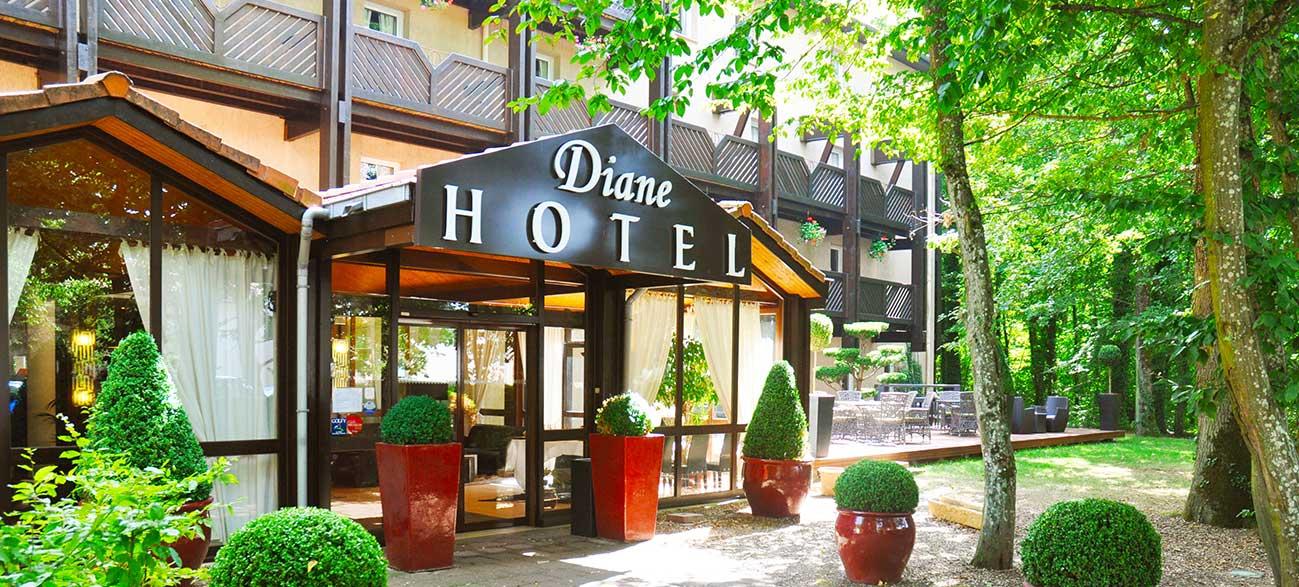 Hotel Proche Amneville