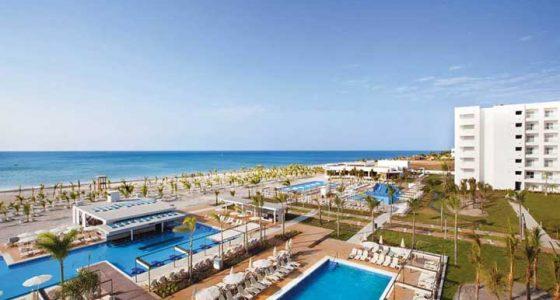 Séjour au Panama en all inclusive au club Lookéa Riu Playa Blanka