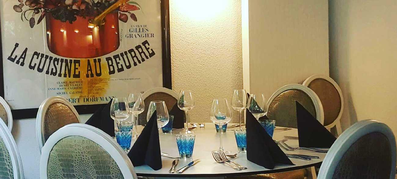 Restaurant à Amnéville en Lorraine