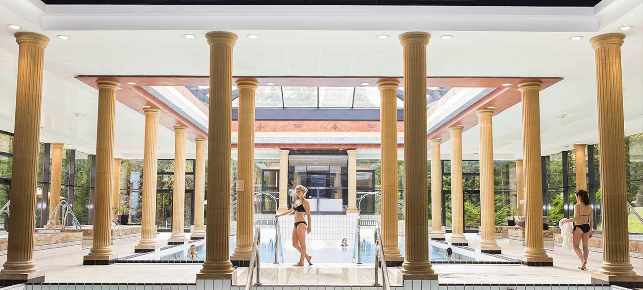 Hotel Proche Villa Pompei Amneville