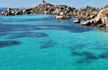 Archipel des Lavazzi Corse
