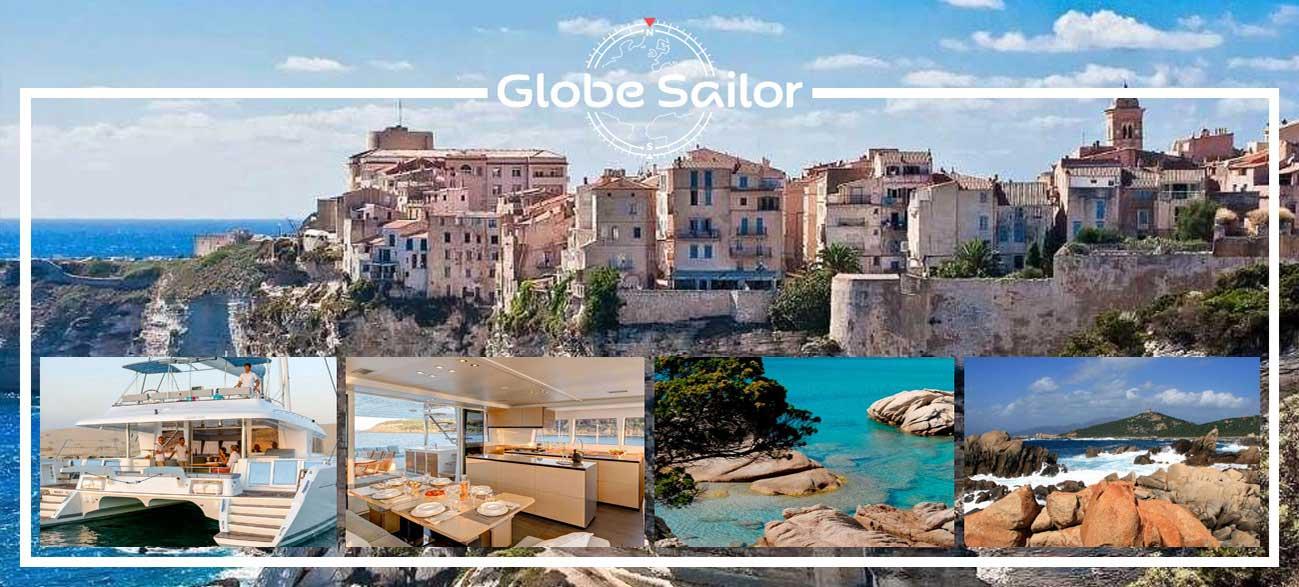 Votre Croisière en Corse