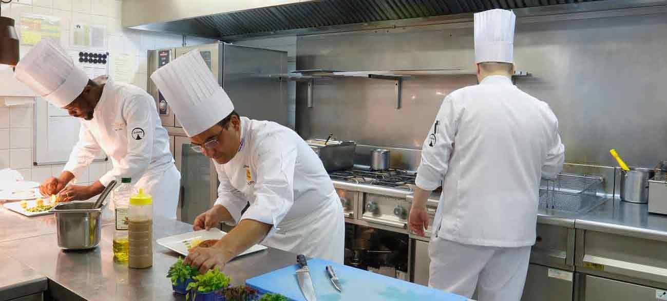 Cuisine du restaurant la Parenthèse Hôtel Altéora site du Futuroscope