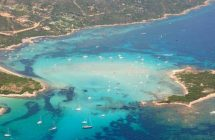 îles de Piana Corse