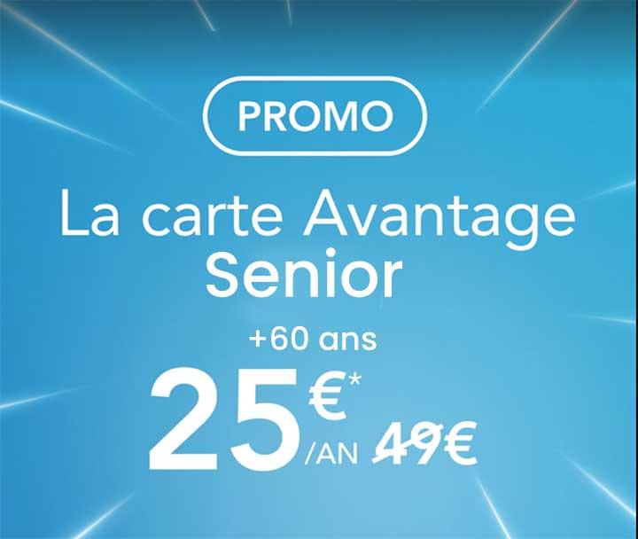 SNCF : nouvelle carte de réduction, forfait télétravail... Ce qui change pour les voyageurs