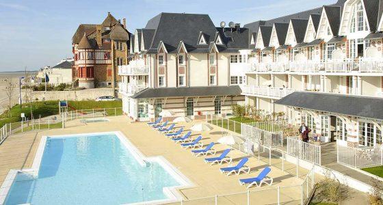 Résidence Premium Pierre et Vacances Le Crotoy Baie de Somme