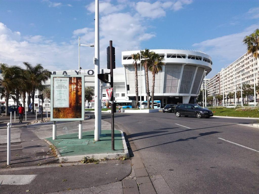 Stade Mayol du RCT