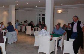 Activité carte au long séjour au SANGHO CLUB ZARZIS