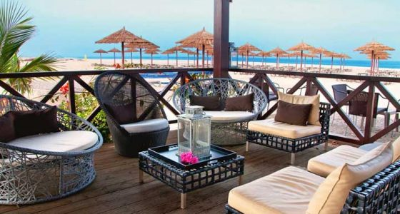 Hotel Melia Tortuga Beach Resort & Spa Cap-Vert, Ile de Sal