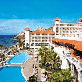 Riu Palace Madeira Portugal, Madère