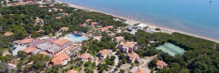 Séjour sur la Presqu'Ile de Giens au Club Riviera Beach