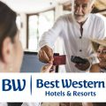 Réduction senior Best Western