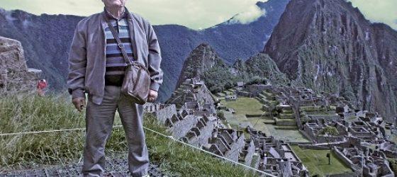 Le témoignage de Roger, voyageur de 83 ans