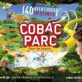 Cobac parc près de Rennes