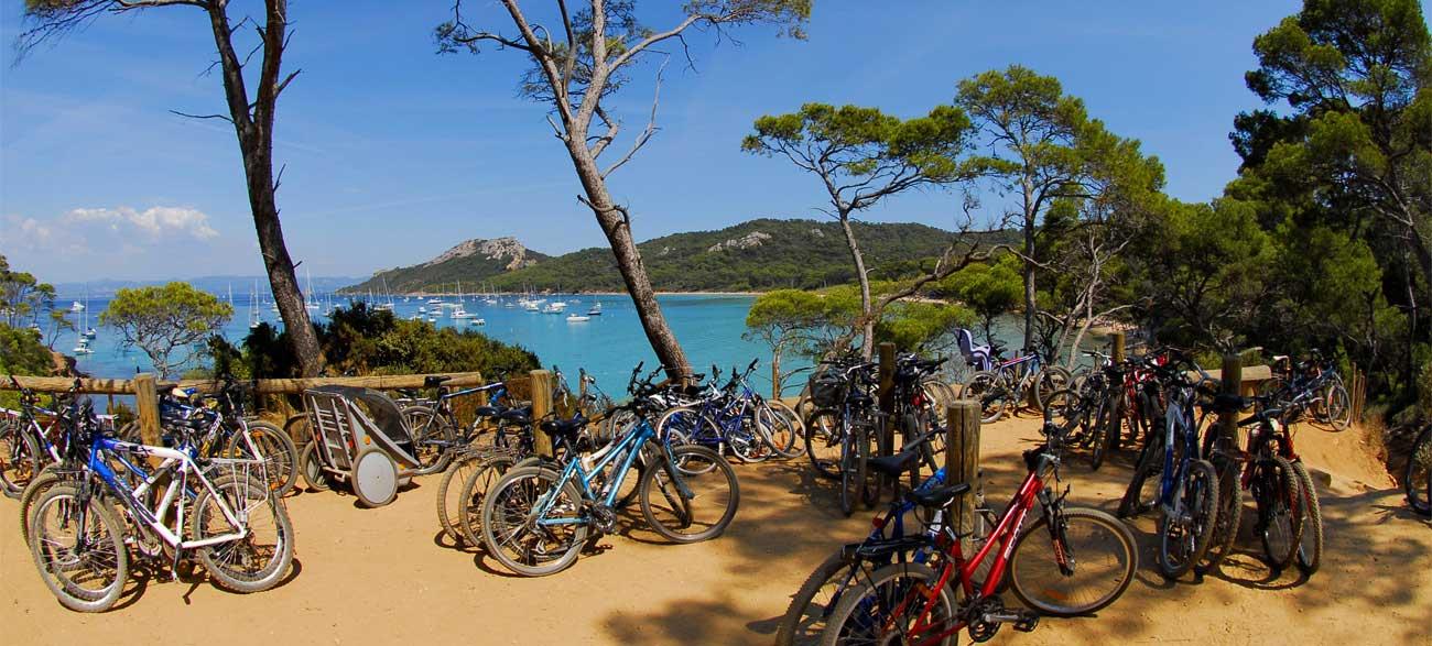 Porquerolles Côte d'Azur