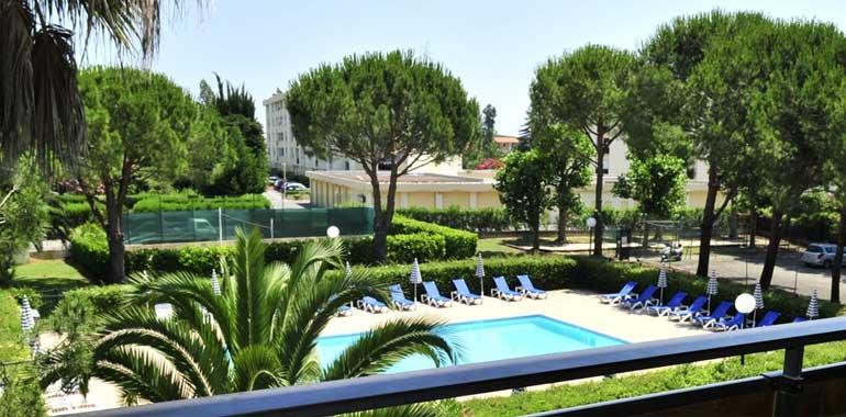 Résidence Les Jardins Ombragés Cannes - Mandelieu Méditerranée - Côte D'Azur