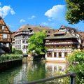 Petite Venise Strasbourg