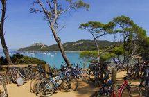 Croisière Côte d'Azur Porquerolles