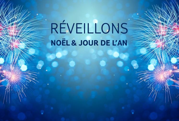 Séjour réveillonsdeNoëlou duNouvel An 2019