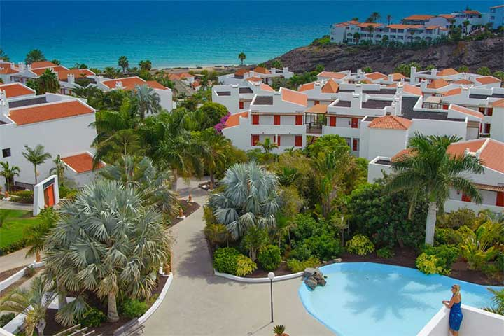 Appartements au Club Lookéa Fuerteventura Princess Espagne, Canaries