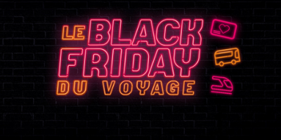 Black Friday voyage SNCF
