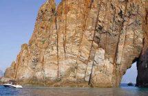 Calanques de Piana en Corse