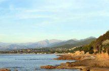 Golf d'Ajaccio en Corse