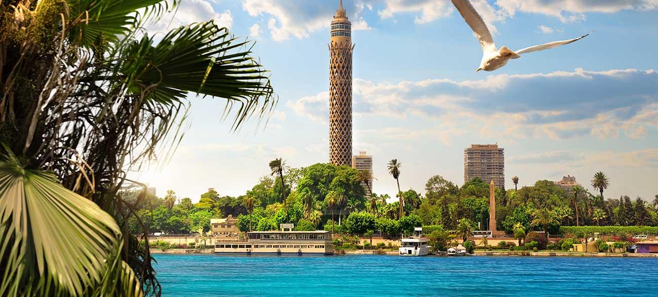 Croisière sur le Nil en pension complète