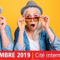 Salon Horizon Seniors à Lyon 2019