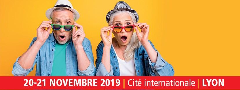 Salon Horizon Seniors à Lyon 2019