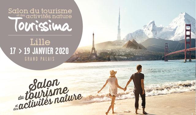 Tourissima Lille 2020
