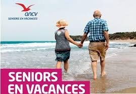 Programme seniors en vacances ANCV