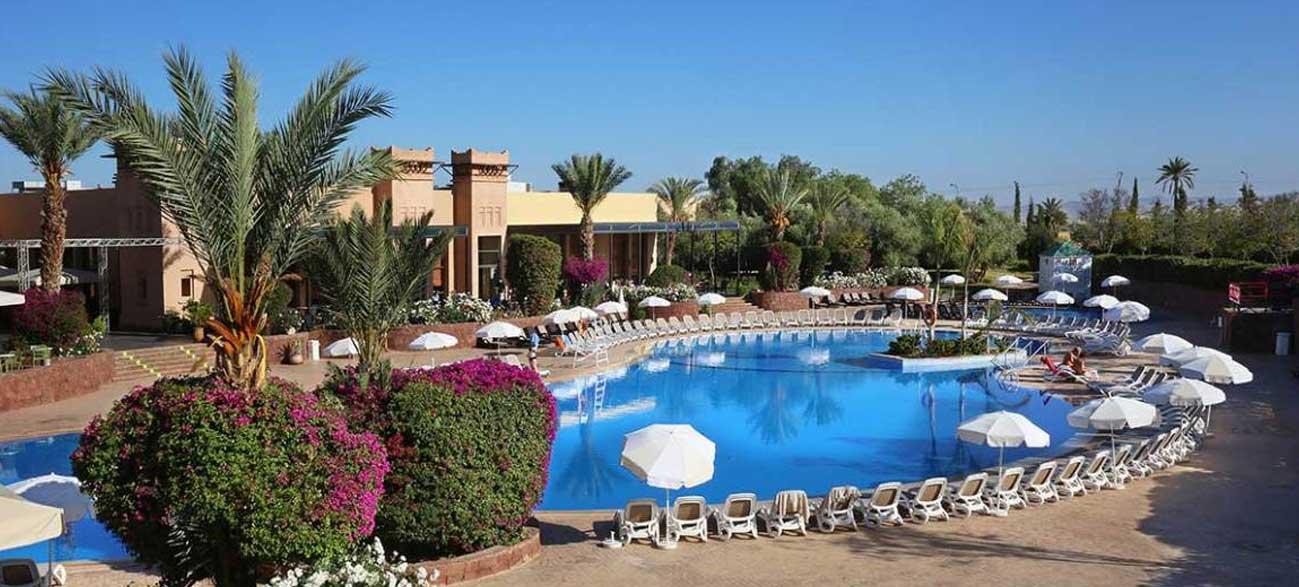 Club Lookéa Dar Atlas Maroc, Marrakech