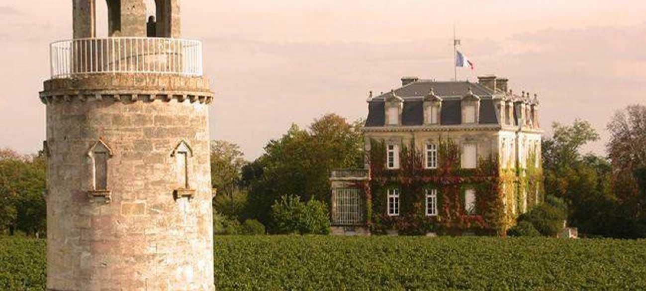 Activité oenotourisme en Gironde