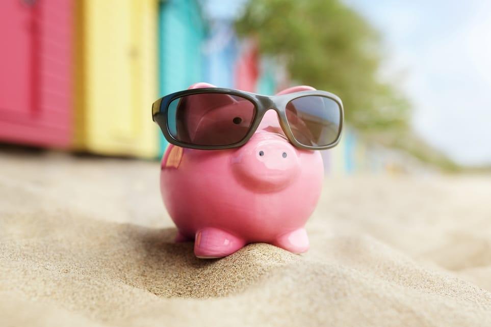 Economies pour partir en vacances en Corse
