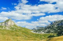 Parc national de Durmitor