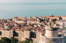 Ville de Dubrovnik