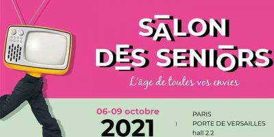 Salon des Seniors Paris 2021