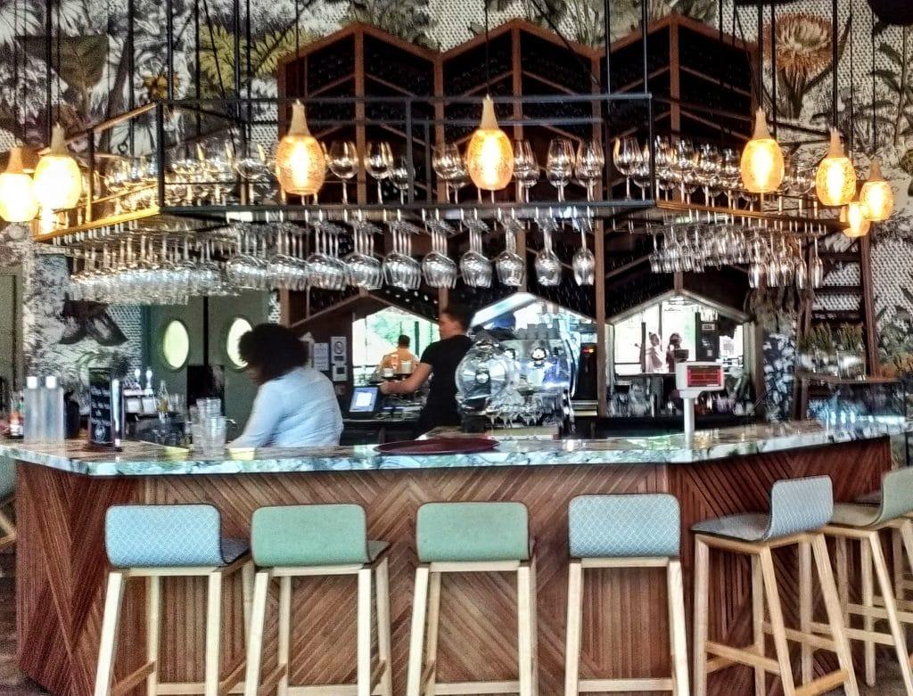 Restaurant Cépages