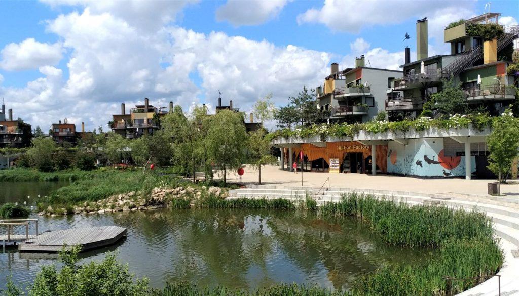Action factory Villages Nature